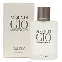Acqua di Giò Homme EDT - ARMANI. Compre o melhor preço e ler opiniões