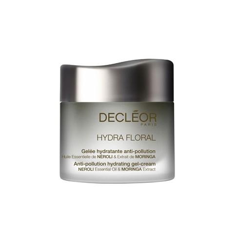 Decleor hydrafloral gel-crema hidratante 50ml - DECLEOR. Perfumes Paris