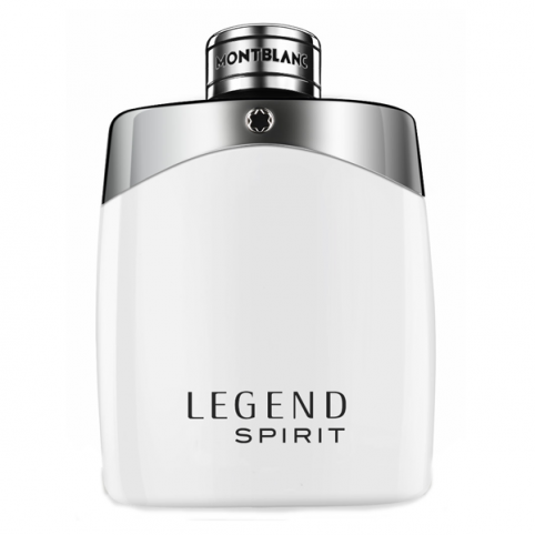 Montblanc legend spirit for men edt 50ml - MONTBLANC. Perfumes Paris