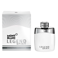 Montblanc legend spirit for men edt 50ml - MONTBLANC. Compre o melhor preço e ler opiniões