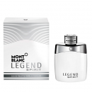 Montblanc legend spirit for men edt 50ml