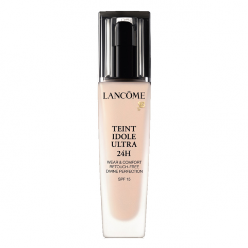 Fondo de maquillaje Teint Idole Ultra 24h - 1 Beige Alâtre - LANCOME. Perfumes Paris