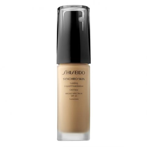 Shise.col.maq.syncro skin lasting r5 - SHISEIDO. Perfumes Paris