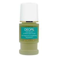 Desodorante Roll-On Deopil - JEANNE PIAUBERT. Compre o melhor preço e ler opiniões.