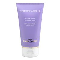 Certitude Absolute Masque Anti-Rides Ultra - JEANNE PIAUBERT. Compre o melhor preço e ler opiniões.