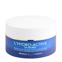 L'Hydro Active 24H Creme Nuit - JEANNE PIAUBERT. Compre o melhor preço e ler opiniões.