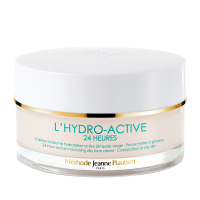 L'Hydro-Active 24H Crema Fluida P/Mixta-Grasa - JEANNE PIAUBERT. Compre o melhor preço e ler opiniões.