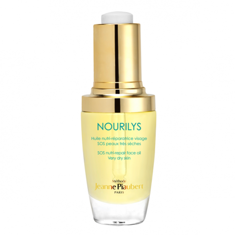 Jeanne piaubert rostro nourilys aceite p/seca 30ml - JEANNE PIAUBERT. Perfumes Paris