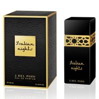 Arabian nights for him edp 100ml - The Nights Collection. Compre o melhor preço e ler opiniões