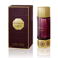 Arabian nights for her edp 100ml - The Nights Collection. Compre o melhor preço e ler opiniões