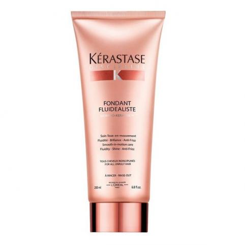 Kerastase discipline fondant fluidealiste 200ml - KERASTASE. Perfumes Paris
