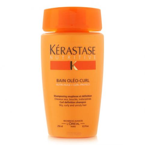 Kerastase nutritive champu bain oleo curl 250ml - KERASTASE. Perfumes Paris
