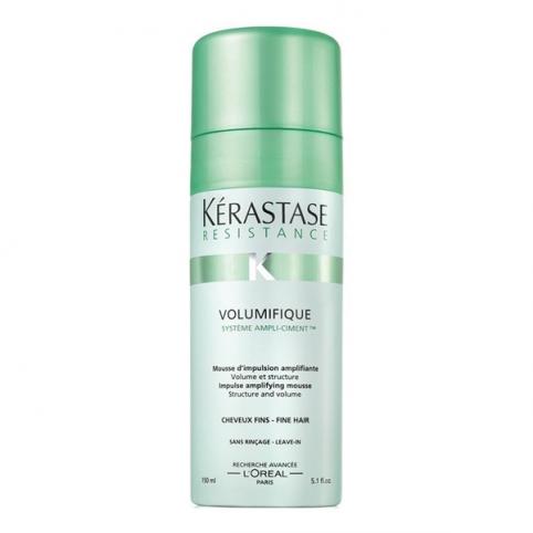 Kerastase resistance mousse volumfique 150ml - KERASTASE. Perfumes Paris