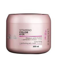 Vitamino Color A-OX Mascarilla - L'OREAL PROFESSIONAL. Compre o melhor preço e ler opiniões.
