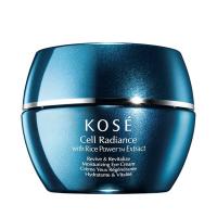 Cell Radiance Revive & Revitalize Eye Cream - KOSE. Compre o melhor preço e ler opiniões.