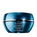 Kose cell radiance  replenish & renew night cream 40ml