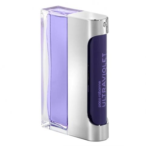 Ultraviolet Man EDT - PACO RABANNE. Perfumes Paris