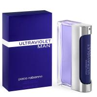 Ultraviolet Man EDT - PACO RABANNE. Compre o melhor preço e ler opiniões