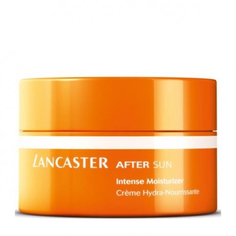 Lancaster sun after sun intense moisturizer 200ml - LANCASTER. Perfumes Paris
