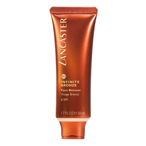 Lancaster sun infinite bronze spf6 50ml - 002 - LANCASTER. Perfumes Paris