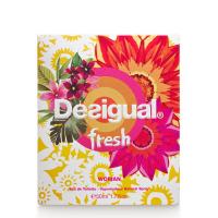 Desigual fresh femme edt 50ml - DESIGUAL. Compre o melhor preço e ler opiniões