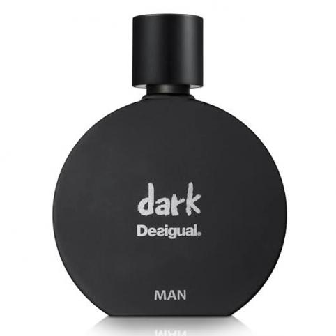 Desigual dark men edt 50ml - DESIGUAL. Perfumes Paris