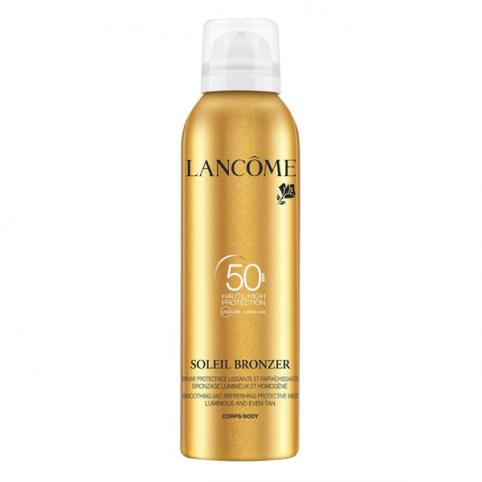 Lancome sol bronzer cuerpo spf50 200ml - LANCOME. Perfumes Paris