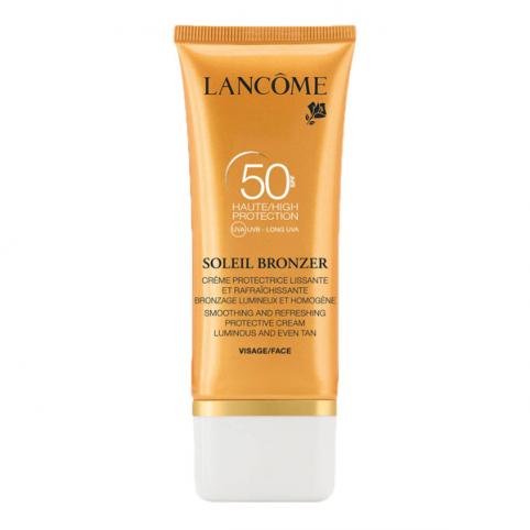 Lancome sol bronzer rostro spf50 50ml - LANCOME. Perfumes Paris