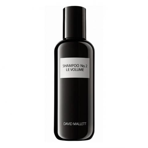 David mallet nº 2 shampoo le volume 250ml - DAVID MALLETT. Perfumes Paris