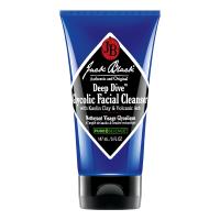 Deep Dive Glycolic Facial Cleanser - JACK BLACK. Compre o melhor preço e ler opiniões.