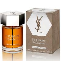 L'Homme Parfum Intense EDP - YVES SAINT LAURENT. Compre o melhor preço e ler opiniões