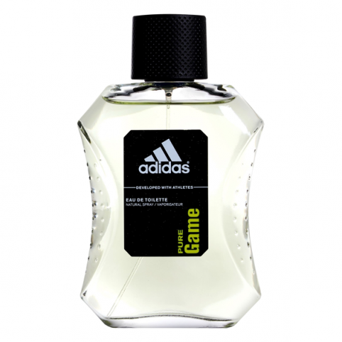 Pure Game EDT - ADIDAS. Perfumes Paris