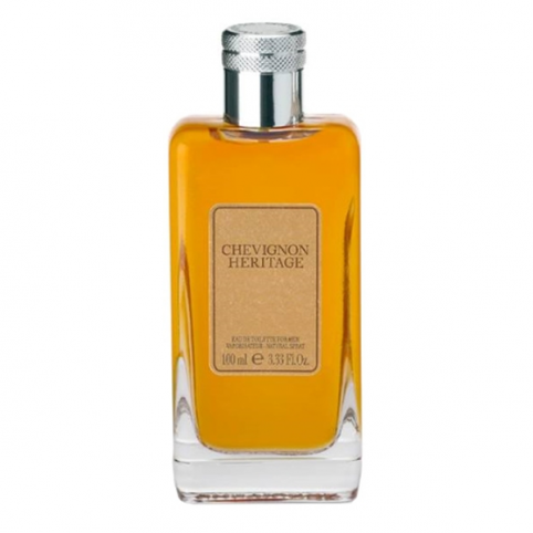 Chevignon Heritage For Men EDT - CHEVIGNON. Perfumes Paris