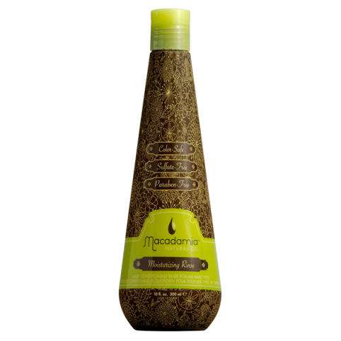 Macadamia moisture conditioner 300ml - MACADAMIA. Perfumes Paris
