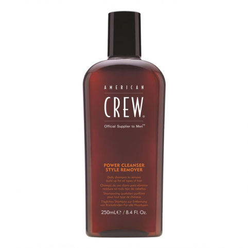American crew classic power shampoo 250ml - AMERICAN CREW. Perfumes Paris