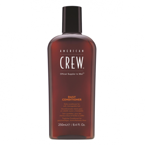 American crew classic daily conditioner 250ml - AMERICAN CREW. Perfumes Paris