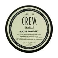 Boost Powder - AMERICAN CREW. Compre o melhor preço e ler opiniões.