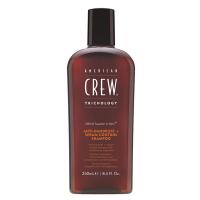 Anti-Dandruff Serum Control Shampoo - AMERICAN CREW. Compre o melhor preço e ler opiniões.