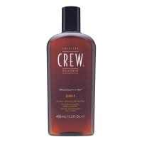 3-in-1 - AMERICAN CREW. Compre o melhor preço e ler opiniões.