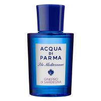 Blu Mediterraneo Ginepro Di Sardegna - ACQUA DI PARMA. Compre o melhor preço e ler opiniões.