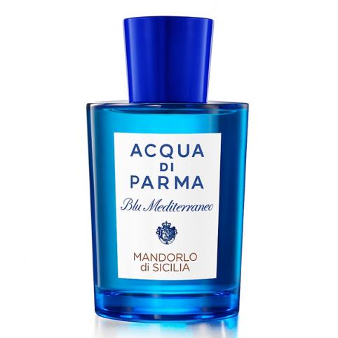 Acqua di parma blu mandorlo di sicilia edt 75ml - ACQUA DI PARMA. Perfumes Paris