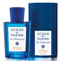 Acqua di parma blu arancia di capri edt 75ml - ACQUA DI PARMA. Compre o melhor preço e ler opiniões