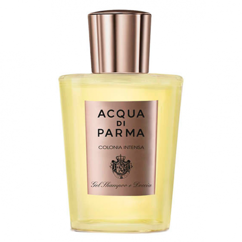 Acqua di parma intensa gel ducha 200ml - ACQUA DI PARMA. Perfumes Paris