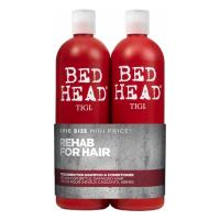 Rehab For Hair Resurrection - TIGI. Compre o melhor preço e ler opiniões.