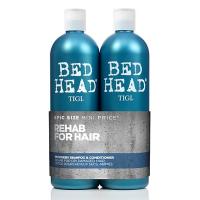 Rehab for Hair Recovery - TIGI. Compre o melhor preço e ler opiniões.