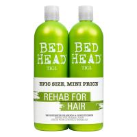 Rehab for Hair Re-Energize - TIGI. Compre o melhor preço e ler opiniões.