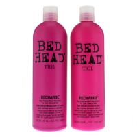 Recharge Hair - TIGI. Compre o melhor preço e ler opiniões.