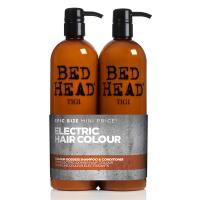 Electric Hair Colour - TIGI. Compre o melhor preço e ler opiniões.