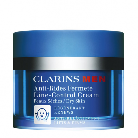 Clarins men crema antiarrugas firmeza ps 50ml - CLARINS. Perfumes Paris