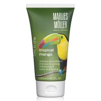 2 en 1 Tropical Mango - MARLIES MOLLER. Compre o melhor preço e ler opiniões.